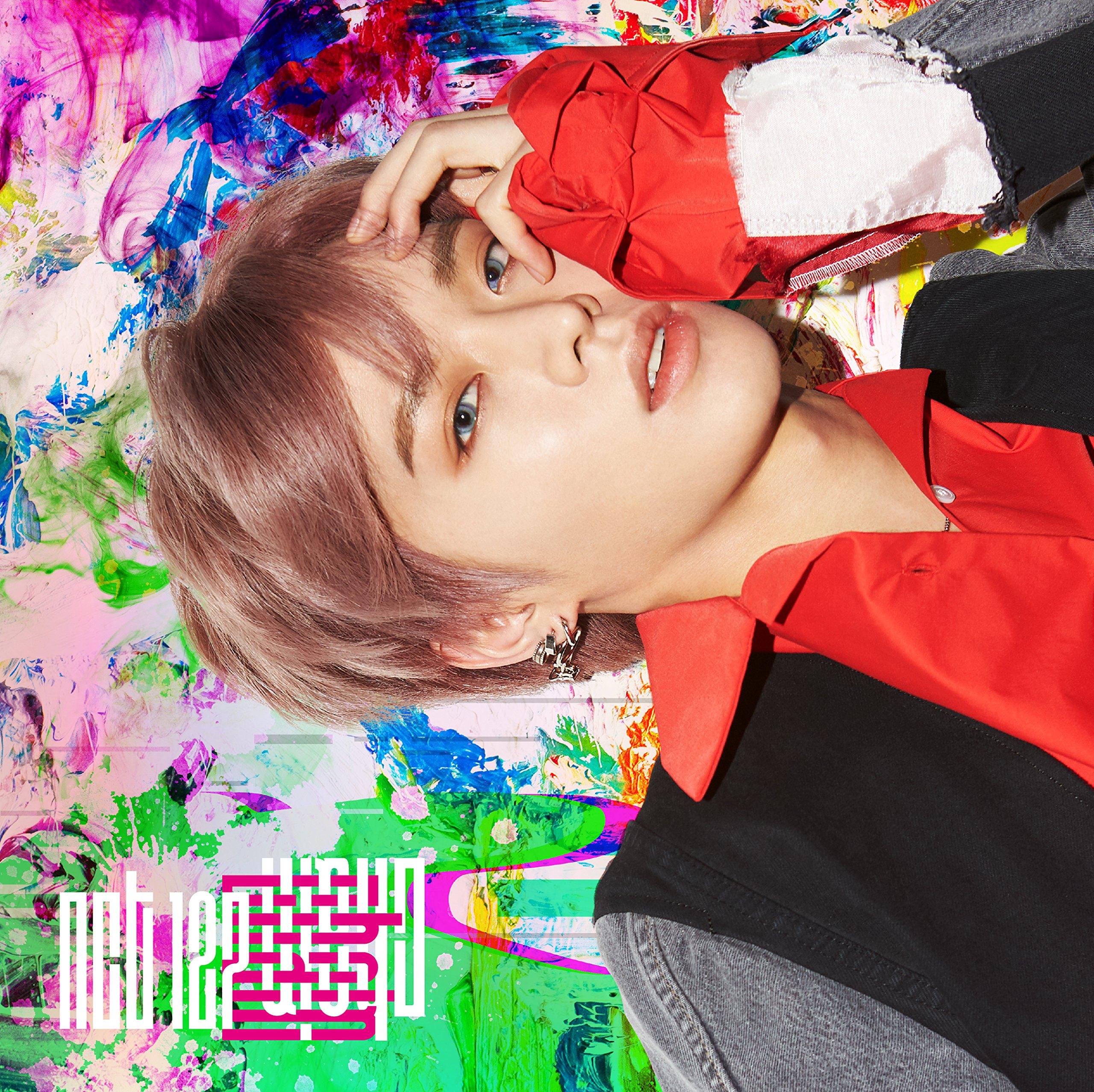 CD : NCT 127 - Chain: Yuta Version (Japan - Import)
