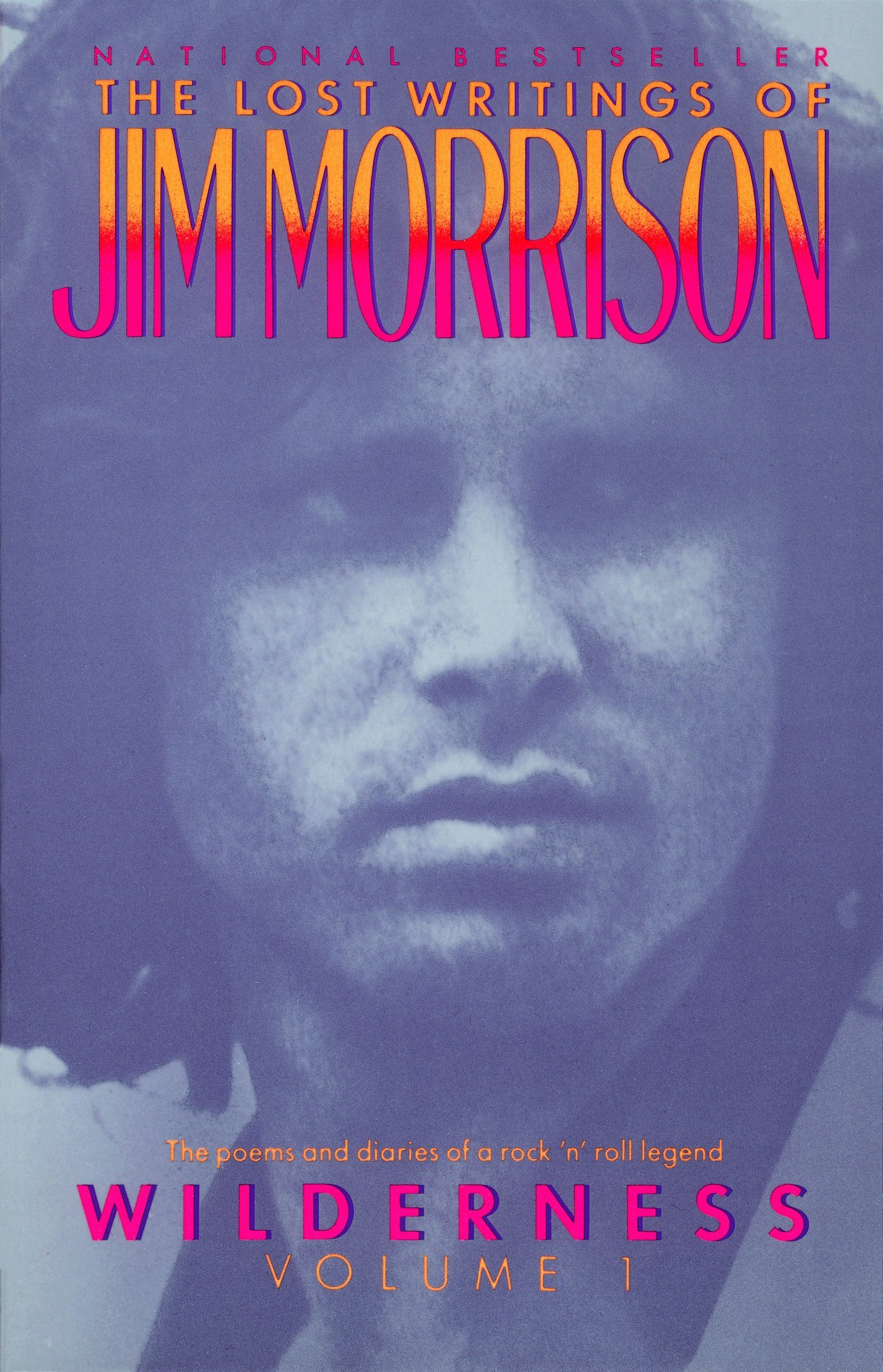 The Lost Writings of Jim Morrison, Vol. 1: Wilderness, Courson, Columbus