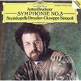 """Bruckner: Symphony 3 """" Wagner """""""