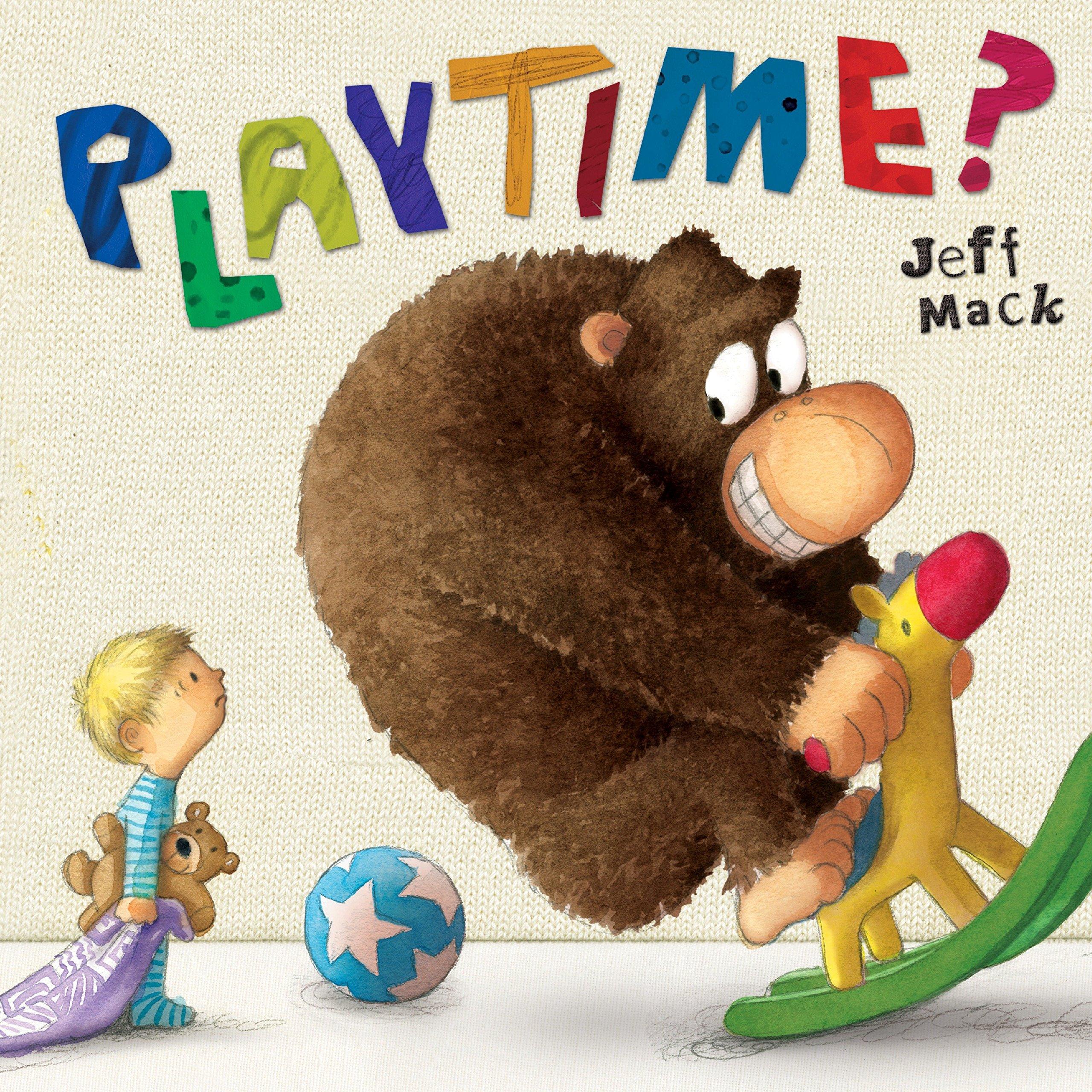 Download Playtime? PDF