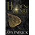 Hidden Heart, Book 2 of the Hidden Saga