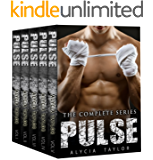 Pulse: The Complete Fighter Sports Romance Series