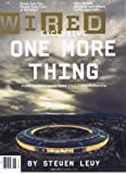 Wired [US] June 2017 (単号)