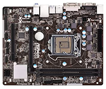 DOWNLOAD DRIVER: ASROCK B75M-DGS INTEL CHIPSET