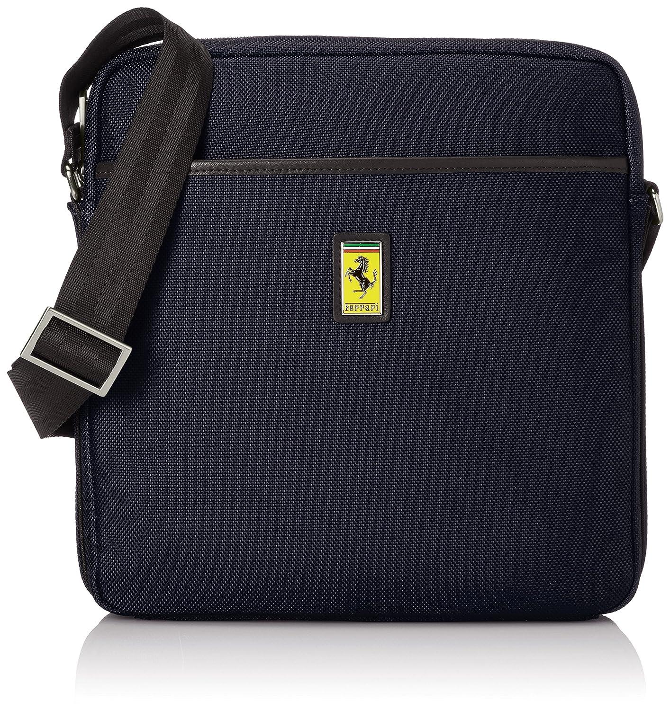 Bolso Ferrari Azul