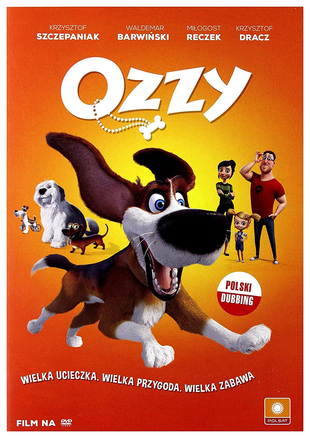 Ozzy Dvd Import No English Version Amazoncouk Guillermo
