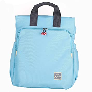 Amazon.com : New multifunctional diaper bags mother bag high ...