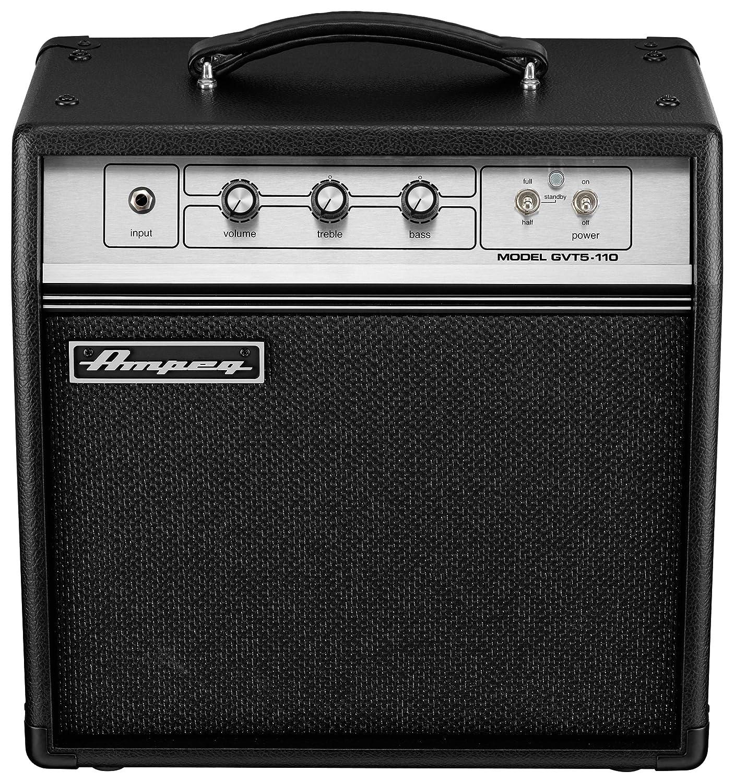 ampeg gvt series gvt5 110 5 watt 1x10 guitar bo