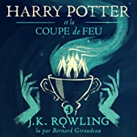 Harry Potter et la Coupe de Feu (Harry Potter 4)