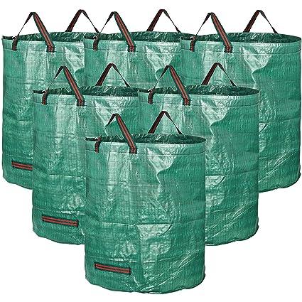 Amazon.com: GardenMate - Bolsas reutilizables para residuos ...