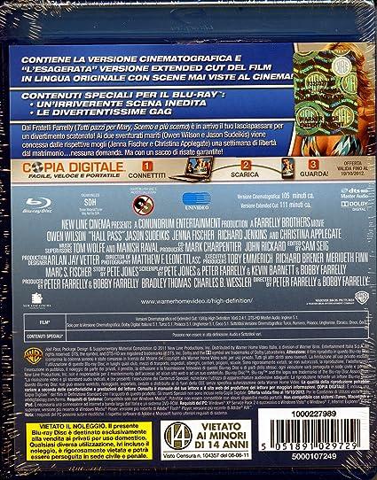 Amazon Libera Uscita Italian Edition Richard Jenkins Jason Sudeikis Peter Farrelly Movies TV
