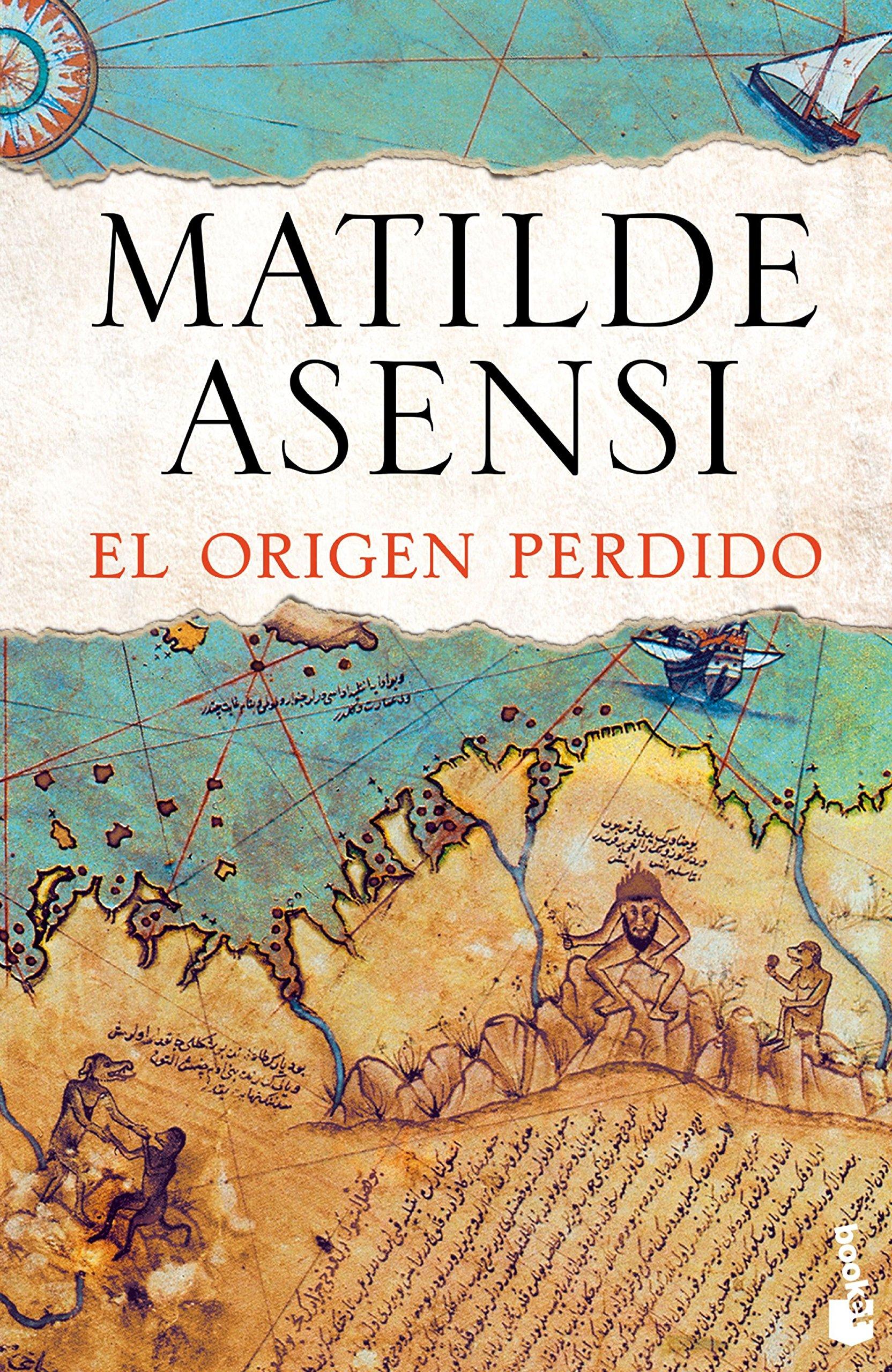 El origen perdido (Biblioteca Matilde Asensi): Amazon.es: Matilde ...