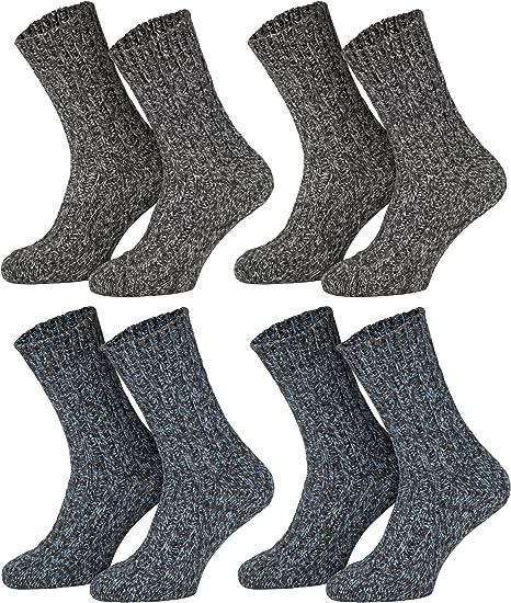 43-46 39-42 3,6 o 9 paia sneaker con lana prelavato dimensioni 35-38