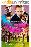 Riley's Forbidden Omega (Cherry Hollow Series  Book 3)