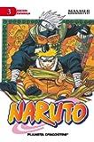 Naruto nº 03/72 (PDA) (Manga Shonen)
