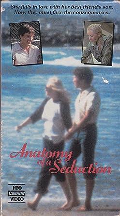 Amazon.com: Anatomy of a Seduction [VHS]: Susan Flannery, Ed nelson ...