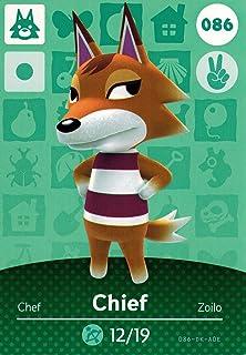 Amazon.com: Lobo - Nintendo Animal Crossing Happy Home ...