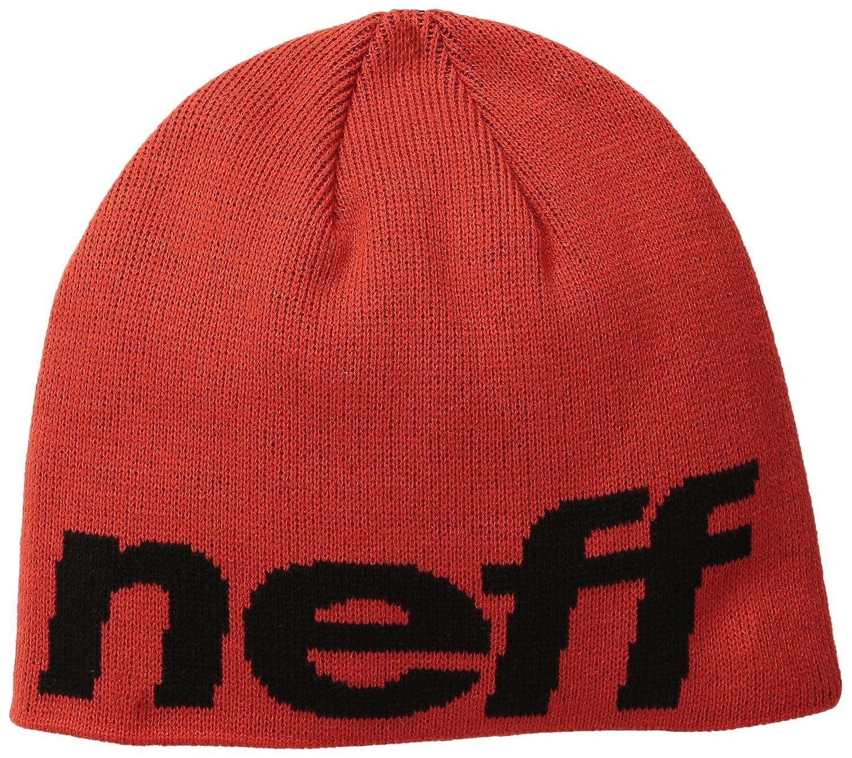 NEFF Boys Youth Happy Beanie