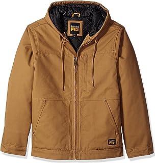 198f288b16a Amazon.com: Timberland PRO Men's Power Zip Windproof Softshell ...