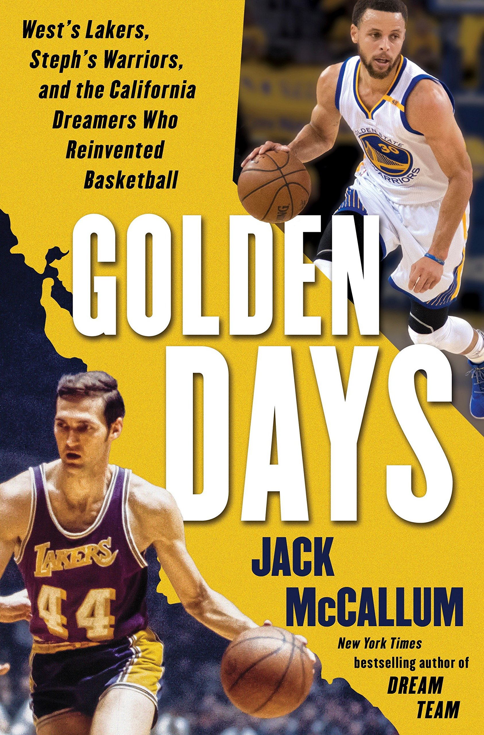 1f66279b2 Amazon.fr - Golden Days  West s Lakers