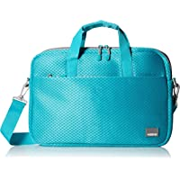 Samsonite At Air Mesh Shuttle- 15.6 Inch, Turquoise/Grey, One Size