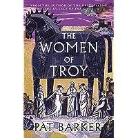 The women of Troy: Pat Barker