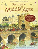 The Middle Ages (See Inside) (Usborne See Inside)