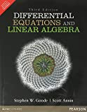 Differential Equations & Linear Algebra