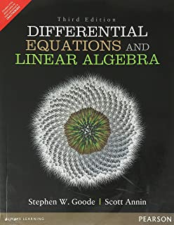 Buy differential equations and linear algebra book online at low differential equations linear algebra fandeluxe Images