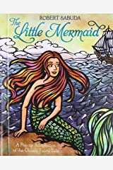 The Little Mermaid (Pop-Up Classics) Novelty Book