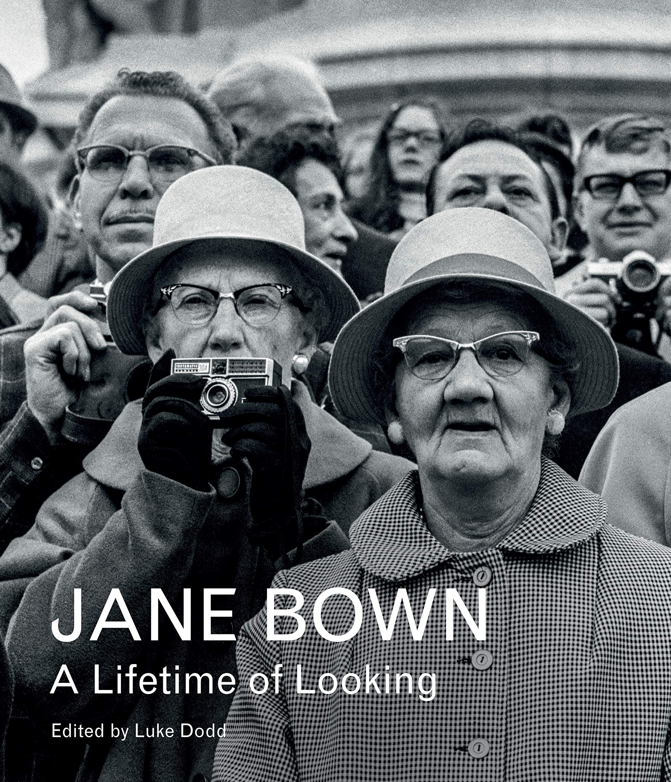 Jane Bown A Lifetime Of Looking Brown Jane 9781783350858 Books