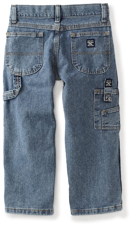 38 Extreme Carpenter Jeans Wrangler Wrangler Boys 20X No KIDS