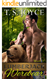 Lumberjack Werebear (Saw Bears Series Book 1)
