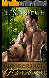 Lumberjack Werebear (Saw Bears Series Book 1)