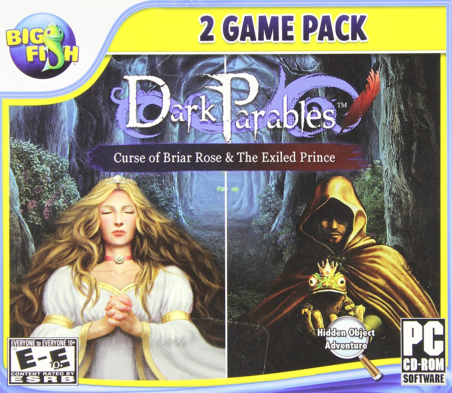 dark parables the exiled prince free download full game