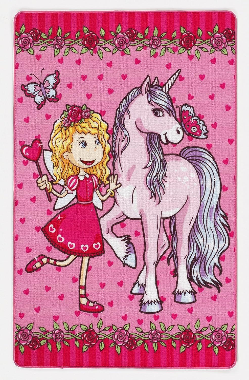Lovely Kids Kinderteppich Polyester Bunt B00TB87MD0 Teppiche & Lufer
