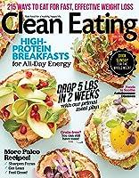 Clean Eating Print Magazine