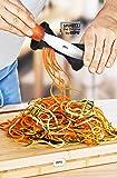 GEFU Spirelli Spiral Slicer (13460),color may vary