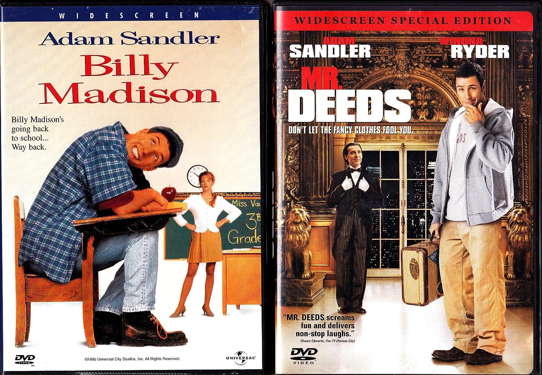 Adam Sandler Billy Madison Outfit Wwwtopsimagescom