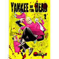 YANKEE OF THE DEAD 1  (French Edition)