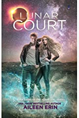 Lunar Court (Alpha Girls Book 8) Kindle Edition