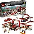 レゴ(LEGO) スピードチャンピオン フェラーリ・アルティメット・ガレージ 75889