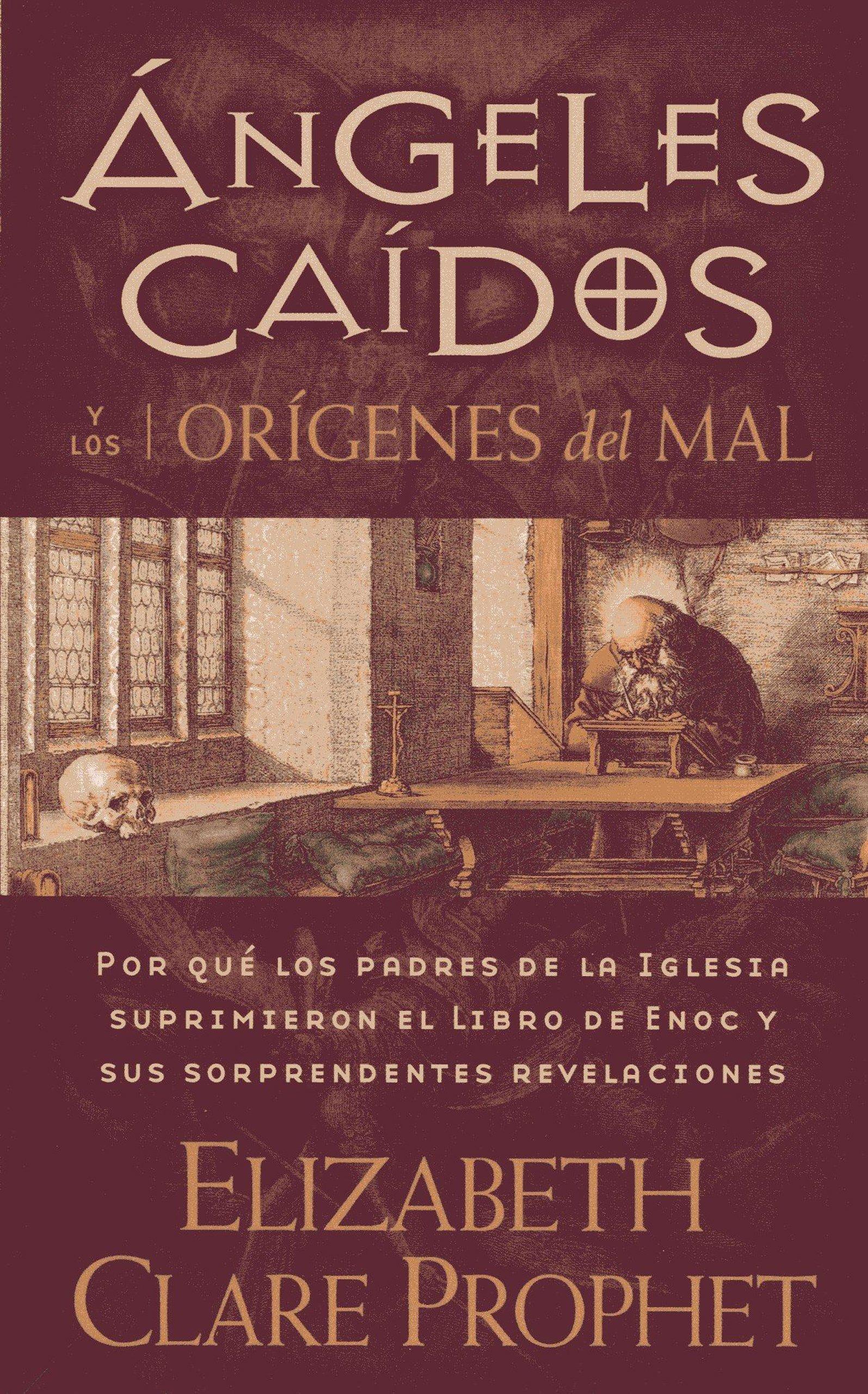 Download Ángeles caídos y los orígenes del mal (Spanish Edition) ebook