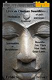 Livre de Citations Bouddhiste : méditation, bonheur et paix intérieure !: Spiritualités et Bouddhisme : Bouddha, Zen, Thich Nhat Hanh, Dalaï-Lama… (Livre ... Sagesses Orientales et Philosophie. t. 1)