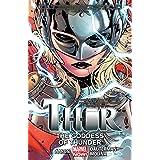Thor Vol. 1: The Goddess Of Thunder (Thor (2014-2015))