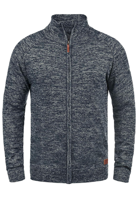 TALLA S. BLEND Daniri - chaqueta de lana para hombre