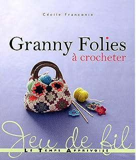Amazonfr Crochet Bohème Cecile Balladino Livres