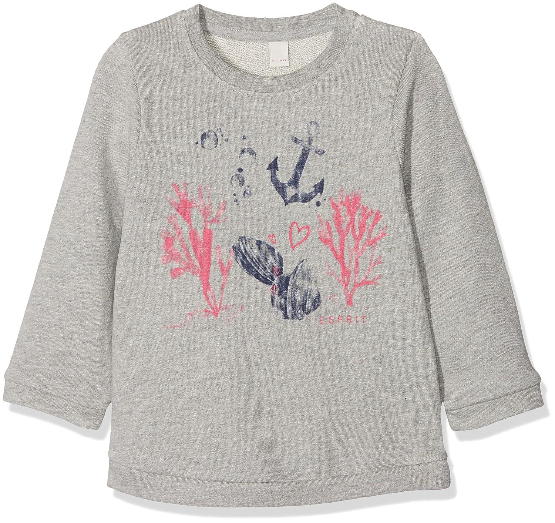 ESPRIT Baby Girls' Sweatshirt RL1503102