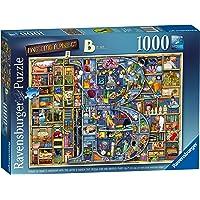 "Ravensburger Colin Thompson - Awesome Alphabet ""B"", 1000pc Jigsaw Puzzle"