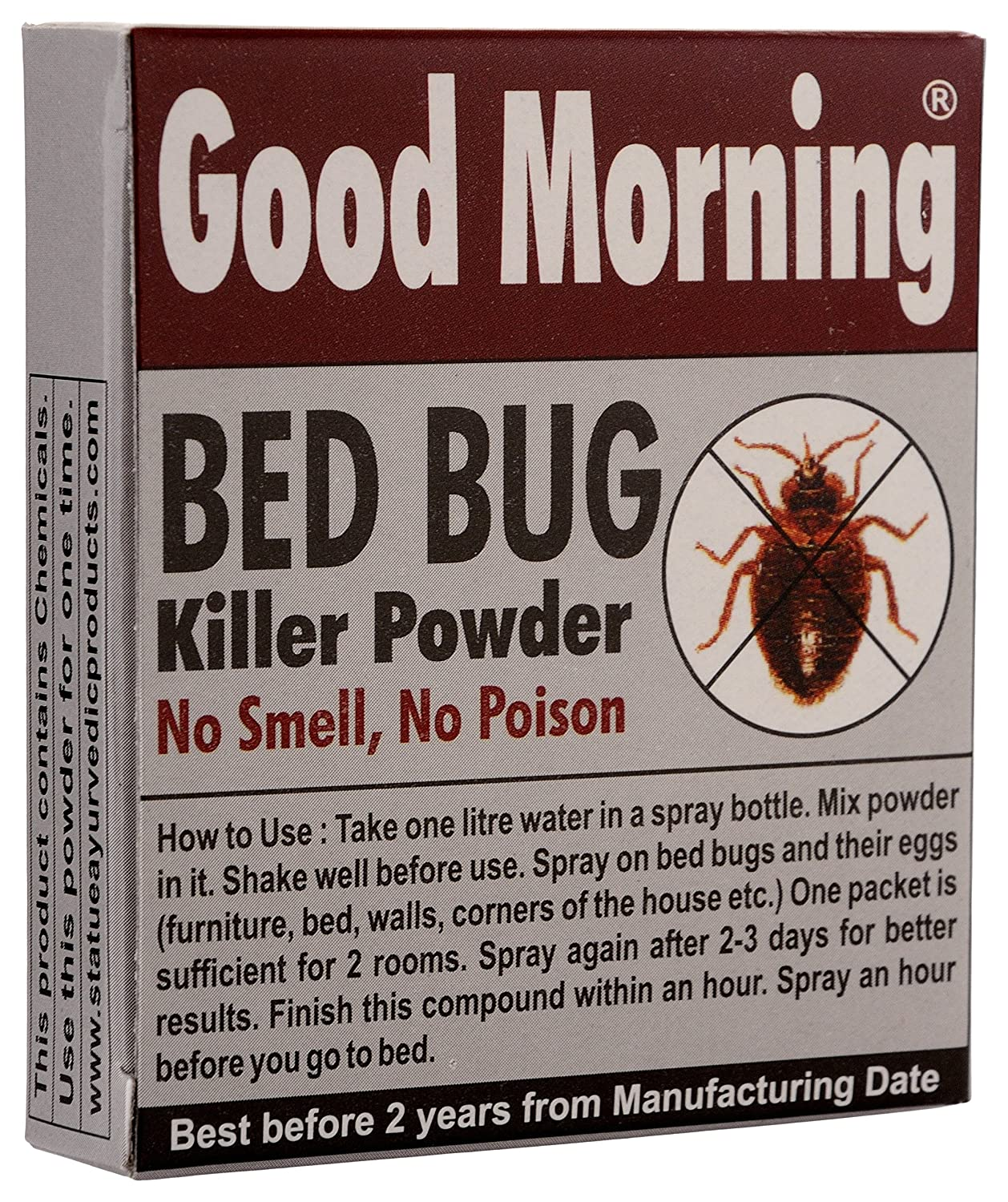 how bugs why get bed of powder rid ways dia for you bug best what spray to